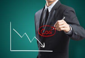 ビジネスフォンを導入するメリット「通信コストの削減」!